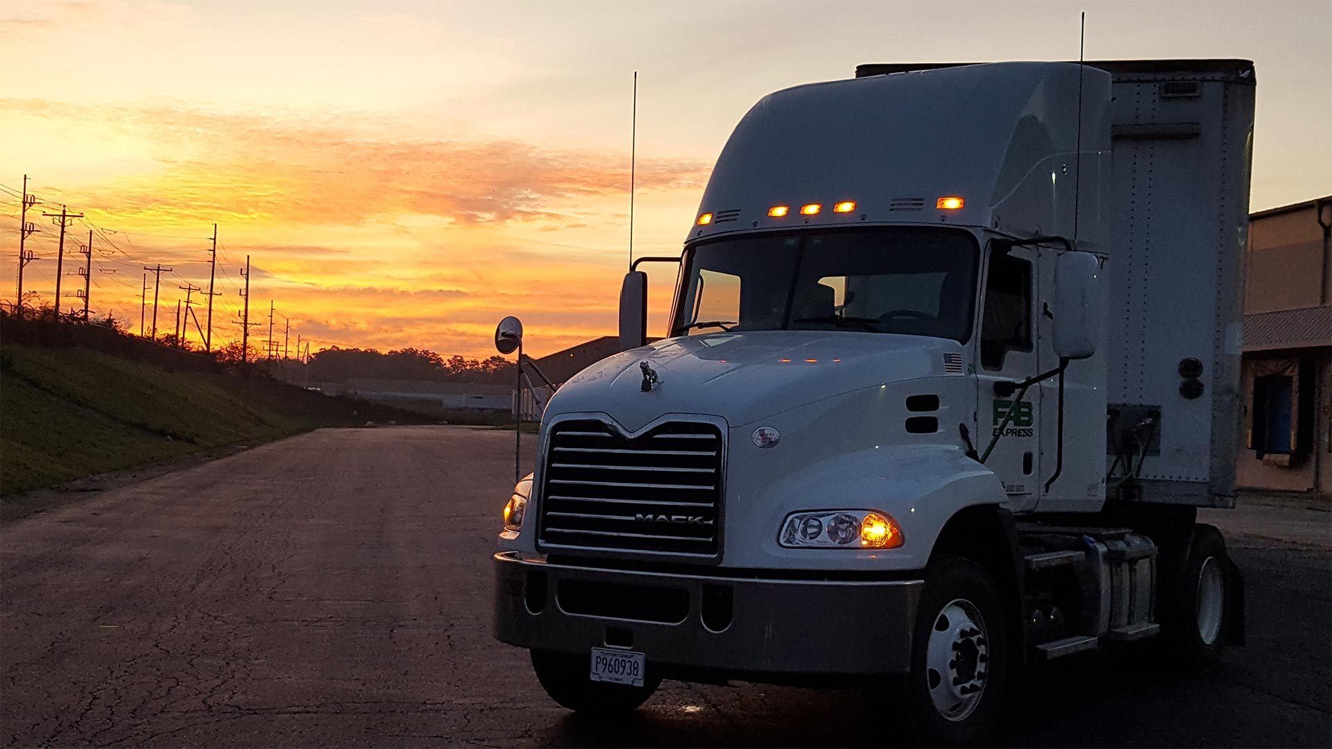 5 TIPS TO REDUCE LONG HAUL DRIVER FATIGUE
